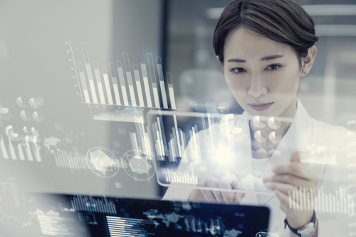 Data Analytics, Types and its Advantages